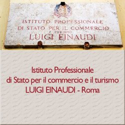 Einaudi Roma