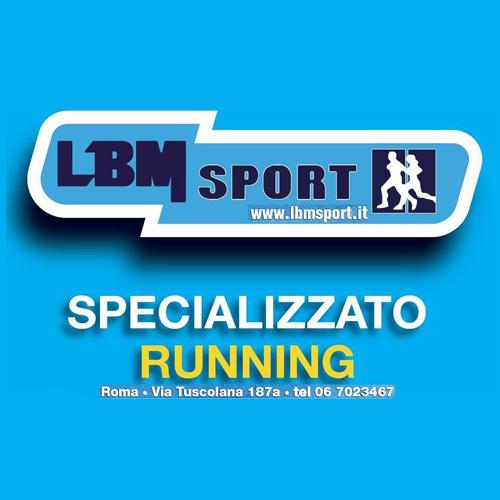 LBM Sport Roma AF Novagesta No Profit